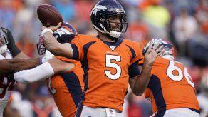 Primicia AP: Broncos rebautizarán estadio tras acuerdo