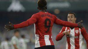 Rayo Vallecano y Athletic no pasan del empate 1-1