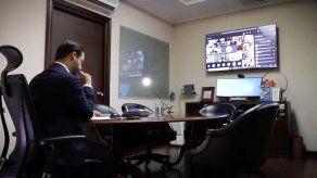 En la primera reunión de la comisión para analizar las propuestas del sector privado para la reactivación económica, fue aprobada la metodología de trabajo y el establecimiento de siete subcomisiones.