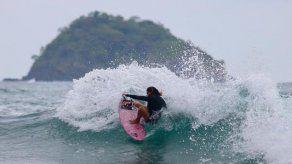 Panamá tendrá una representante en el surf de Juegos Panamericanos de Lima