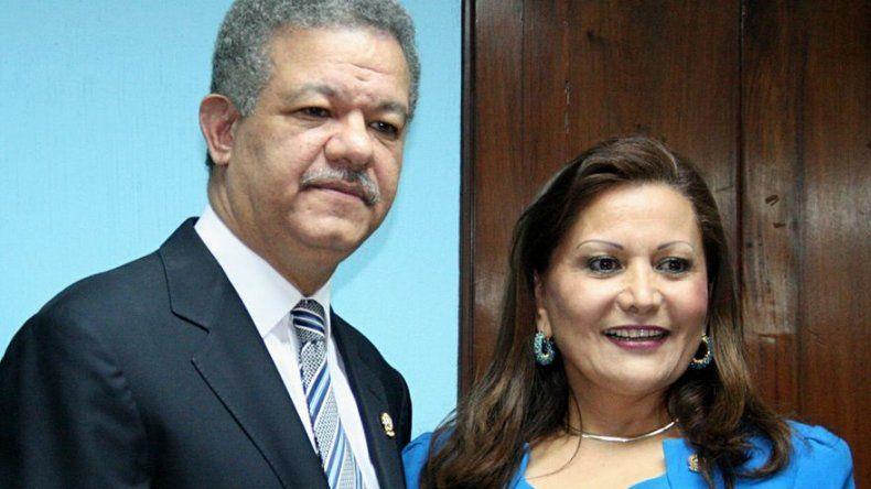 Ex presidente de República Dominicana asume como diputado ante Parlacen