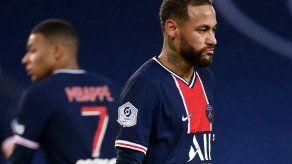 Sin Neymar