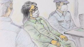 El asesino de Twitter condenado a muerte en Japón por nueve asesinatos