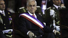 Piñera espera que Iglesia chilena supere los tiempos oscuros por abusos
