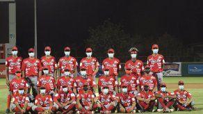 Béisbol Juvenil 2021: Coclé se instala en la final