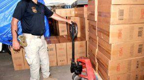 Aduanas inicia investigación por ingreso ilícito y venta de equipos e insumos médicos