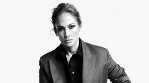 Jennifer López será una agente del FBI en The Cipher