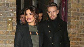 Liam Payne y Cheryl Cole serán padres dentro de unas semanas
