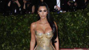 Kim Kardashian se reunirá cara a cara con Donald Trump