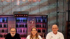 ¿Quiénes son los jurados de Top Chef All Stars?