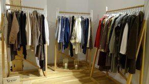 Un showroom de moda española desafía a la pandemia en Nueva York
