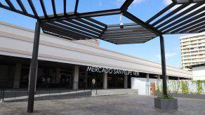 Mercado San Felipe Neri es inaugurado tras su remodelación