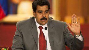 Presidente Maduro conversó con Varela para felicitarlo por triunfo electoral