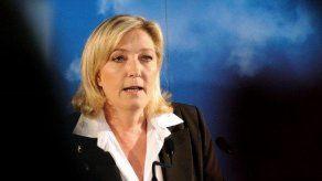 Le Pen acaba reconociendo la victoria de Biden y critica la actitud de Trump