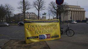 Francia: ley contra extremismo preocupa a musulmanes