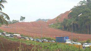 El 28 y 30 de diciembre harán cierres temporales en Cocolí y Loma Cová por trabajos de voladura