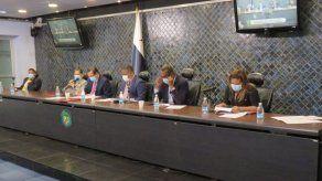 Diputados y Cancillería analizan la inclusión de Panamá en la lista negra de la CE