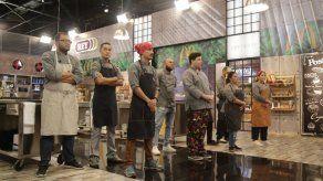 El Pollo será el protagonista de este 5to programa. ¿Cómo lo harán los chefs?
