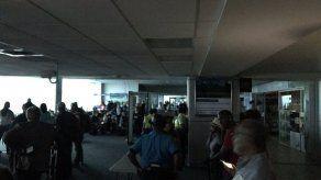 Se restablece suministro de fluido eléctrico en el Aeropuerto de Tocumen