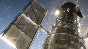 Reanuda funcionamiento cámara de Telescopio Espacial Hubble