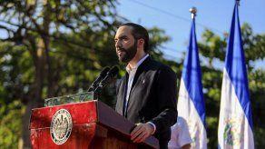 Bukele da ultimátum de una semana al Congreso salvadoreño para aprobar polémico crédito