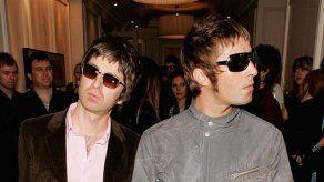 El inesperado cumplido de Noel Gallagher a su hermano Liam