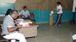 Instalan Junta Circuital de Escrutinio en proceso electoral del circuito 4-1