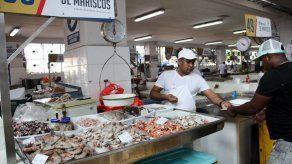 Mercado de Mariscos tiene nuevo horario ante cuarentena absoluta
