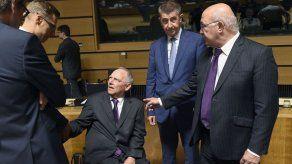 Eurozona inicia proceso para sancionar a España y Portugal por su excesivo déficit