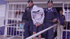 Ordenan detención provisional a implicado en homicidio de una comerciante en Arraiján