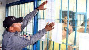 Presidente Cortizo le rebaja la pena a un cuarto grupo de reclusos
