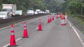 Cerrarán parcialmente la carretera Panamericana este jueves
