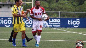 Viaje del Sanfra a Costa Rica aplazará el Derbi Chorrerano del Clausura 2020
