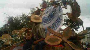 Pesé celebra Festival de la Caña y el Azúcar 2012