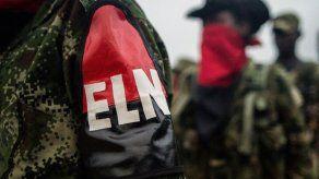 Guerrilla ELN deja en libertad a seis secuestrados en Colombia