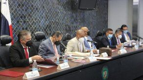 Denuncias contra magistrados de la CSJ no fueron admitidas por la Comisión de Credenciales