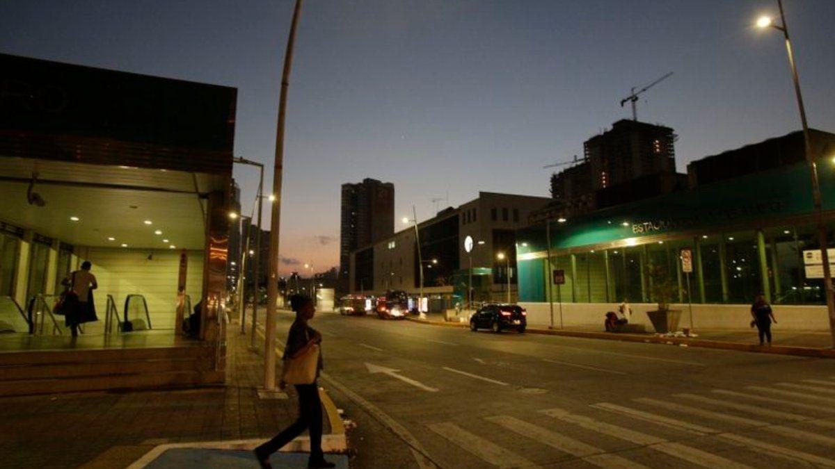 Nuevo Horario De Toque De Queda En Panama Y San Miguelito Empieza A Regir Desde Este Lunes