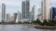 Vista de la ciudad de Panamá, uno de los países de Latinoamérica que busca reactivar el turismo de reuniones,