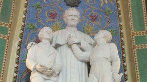 Reliquia de San Juan Bosco llegará este sábado a Panamá