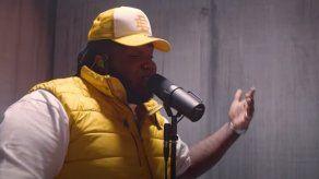 Sech lanza versión acústica de su gran éxito 911