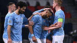 Manchester City le remonta al PSG y va por su primera final de Champions