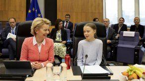 UE revela planes para su primera ley sobre el clima