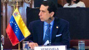 Embajador de Venezuela en Ecuador acoge con beneplácito propuesta de visados