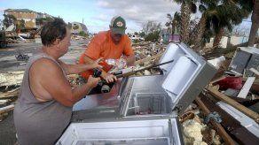 """Michael causa """"destrucción inimaginable"""" en Florida"""