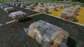 Más de 4 mil casos relacionados con drogas se registraron en el 2020 en Panamá