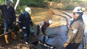 Controlan fuga de crudo que generó emergencia ambiental en Colombia