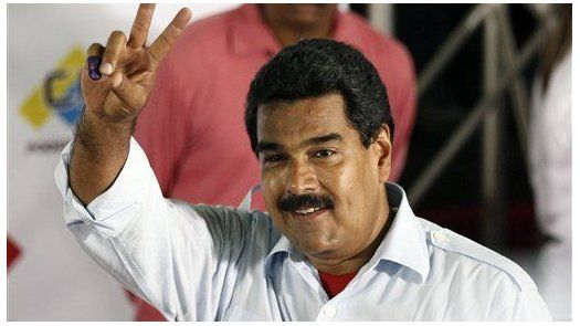 Maduro se dice víctima de censura de la prensa privada venezolana