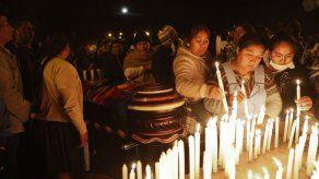 Gobierno y Evo Morales se culpan de la violencia en Bolivia
