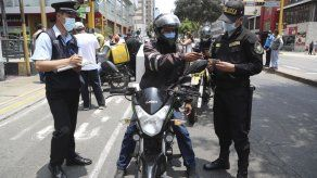 Preocupación por delincuencia en Perú afecta a venezolanos