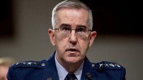 EEUU: Senado celebra audiencia con general acusado de abuso